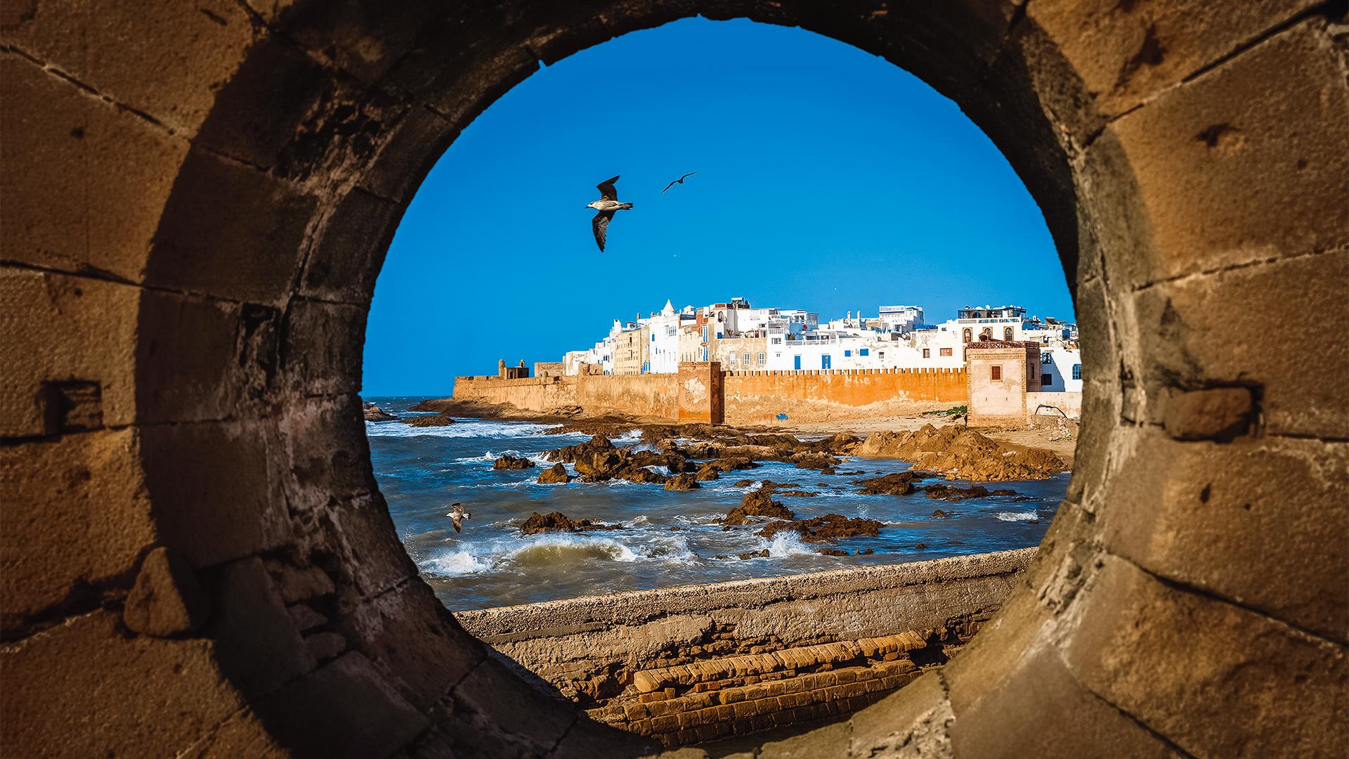 Auszeit auf Marokkanisch
