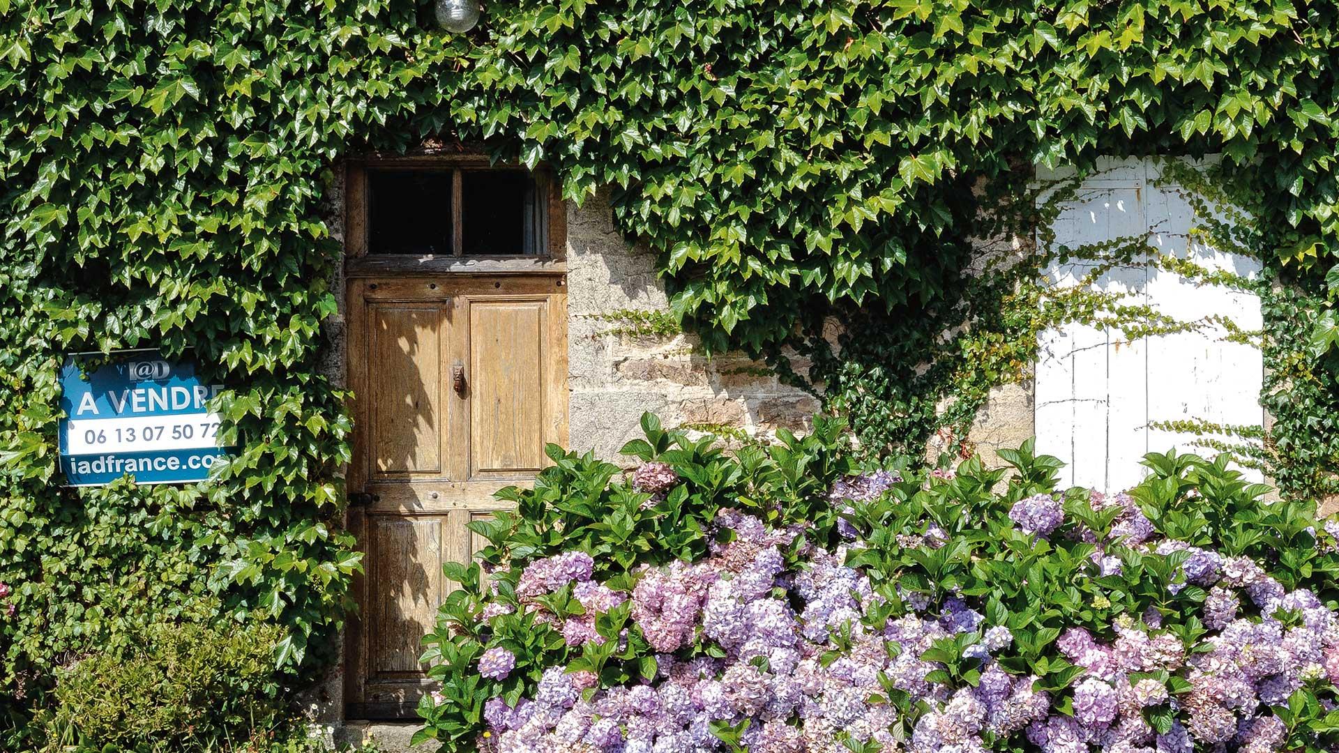 Frühling im Périgord, Teil 1