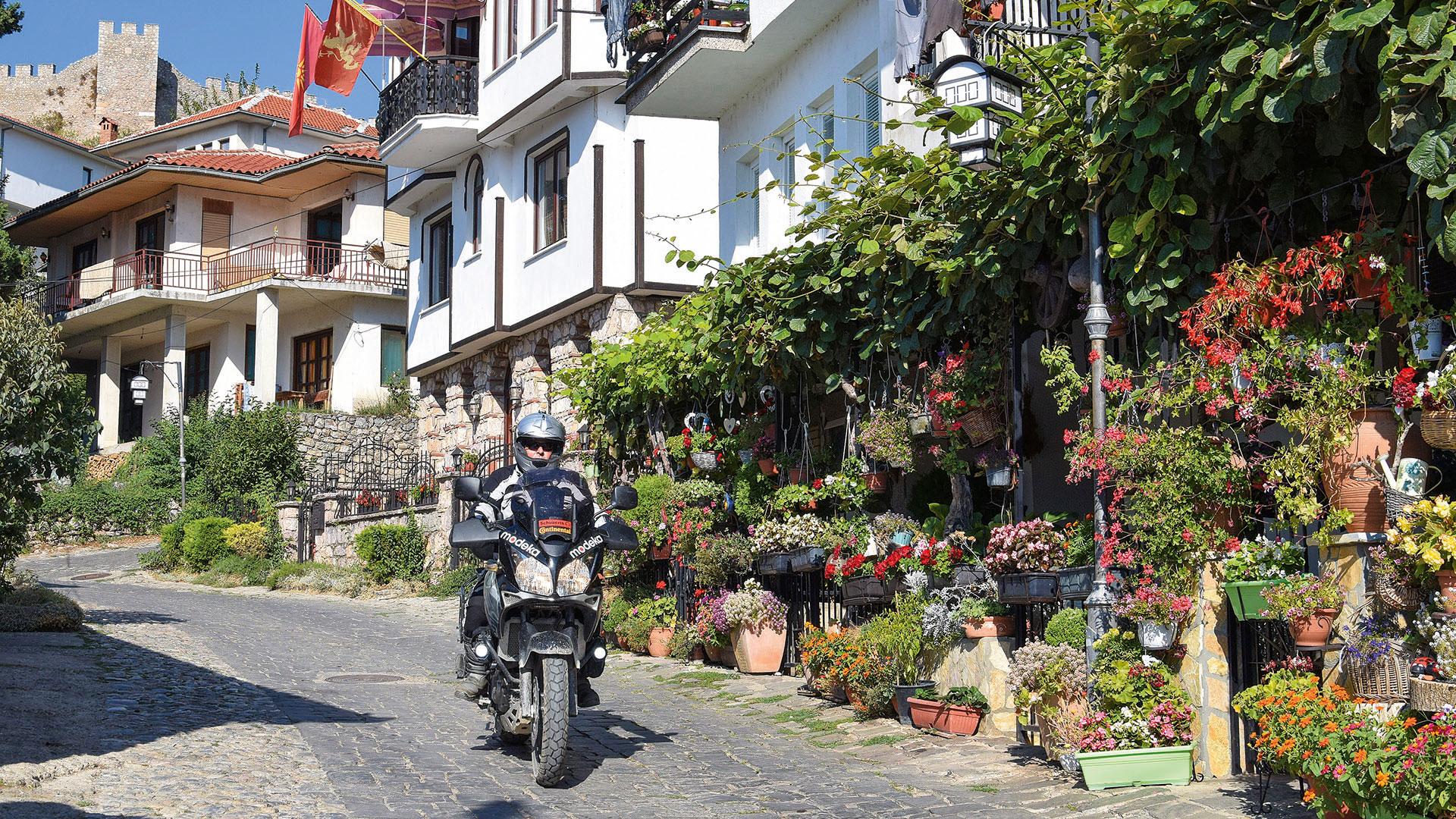 Mazedonien – die kleine Unbekannte