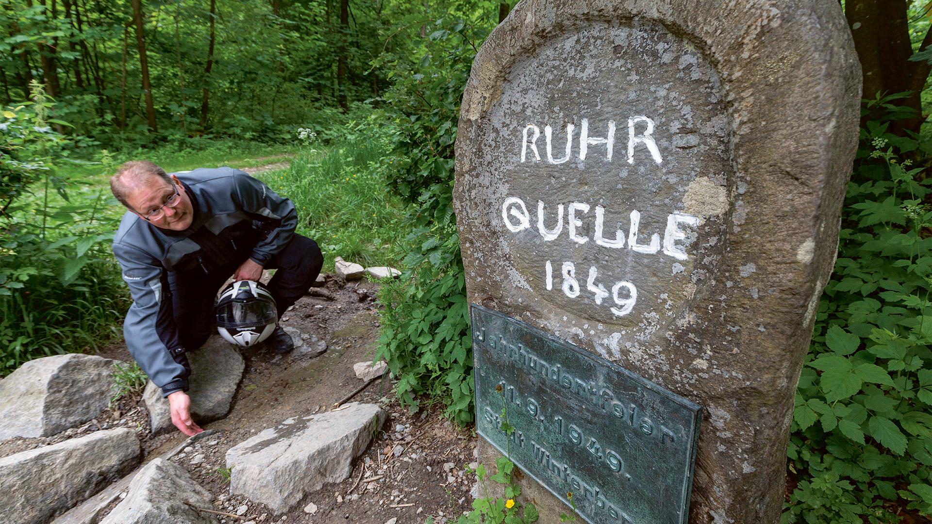 Tour de Ruhr