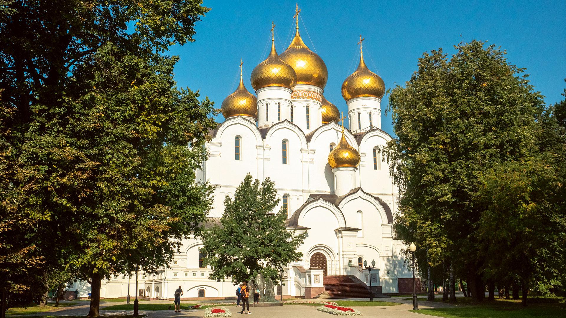 Russland für Anfänger