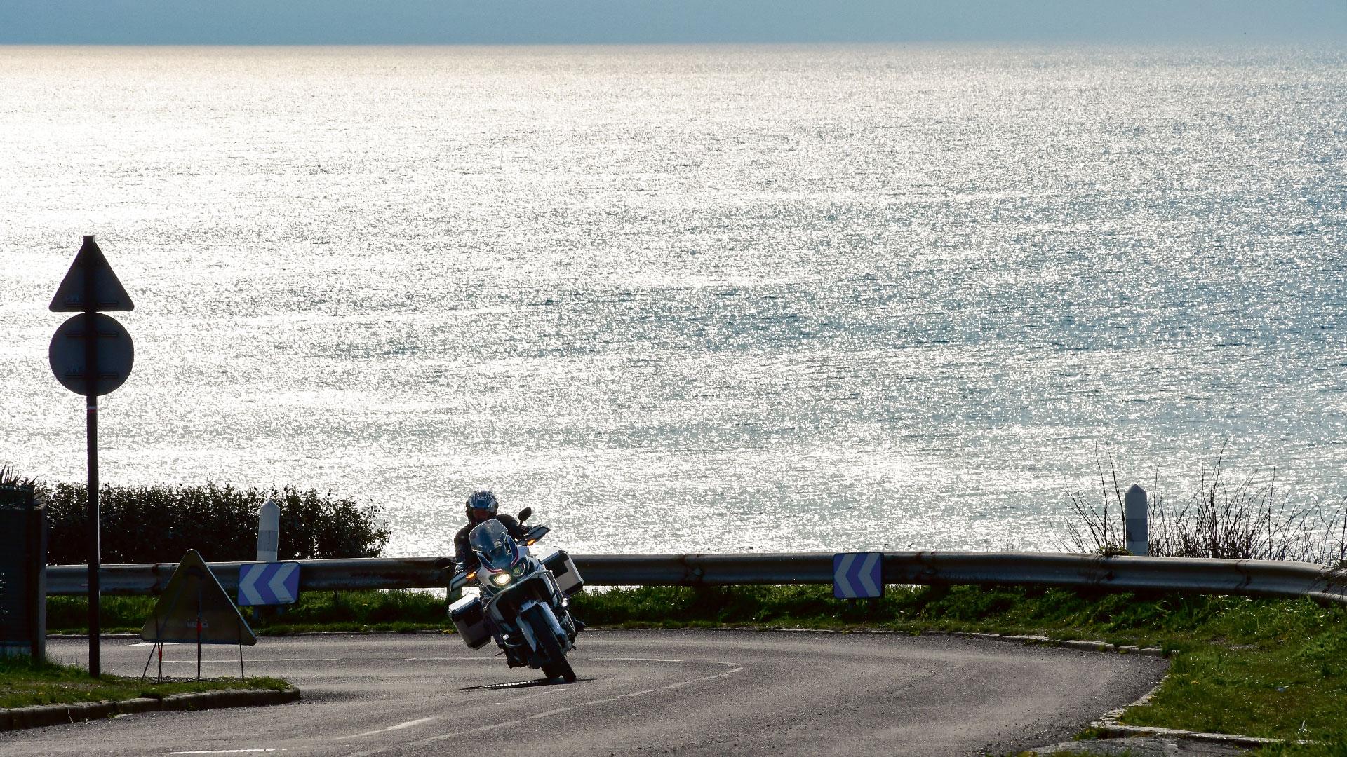 Ein Hoch auf die Küste