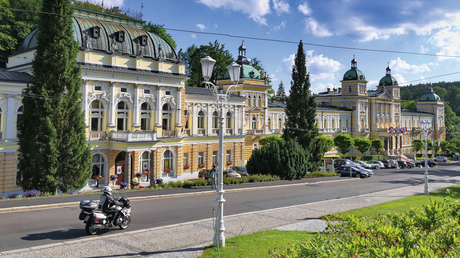 Burg-Festspiele - Tour 2