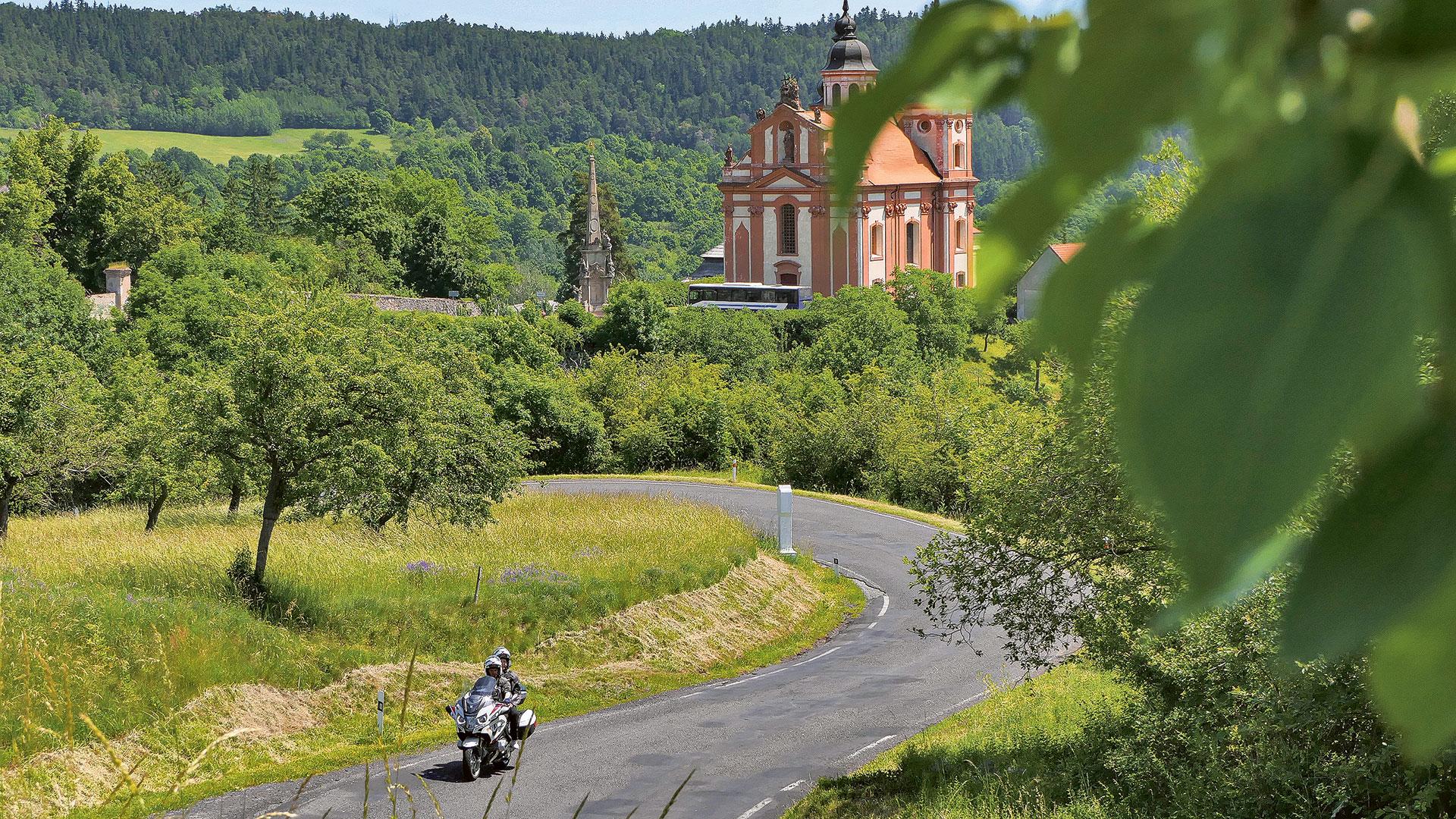 Burg-Festspiele - Tour 5