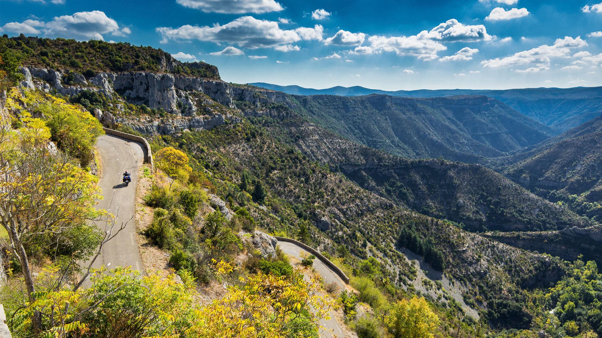Grandes Gorges