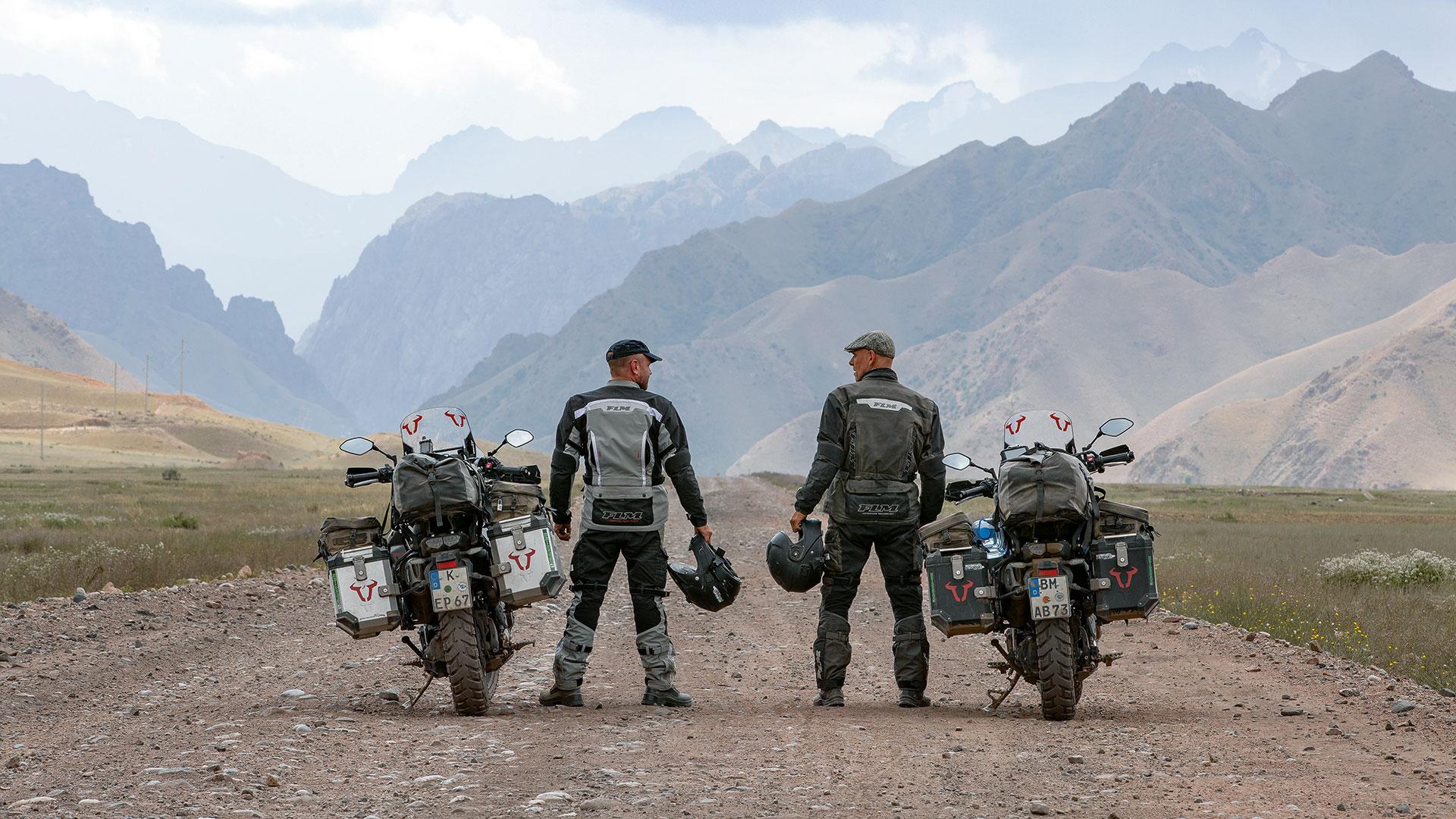 »Himalaya Calling« - Teil 1