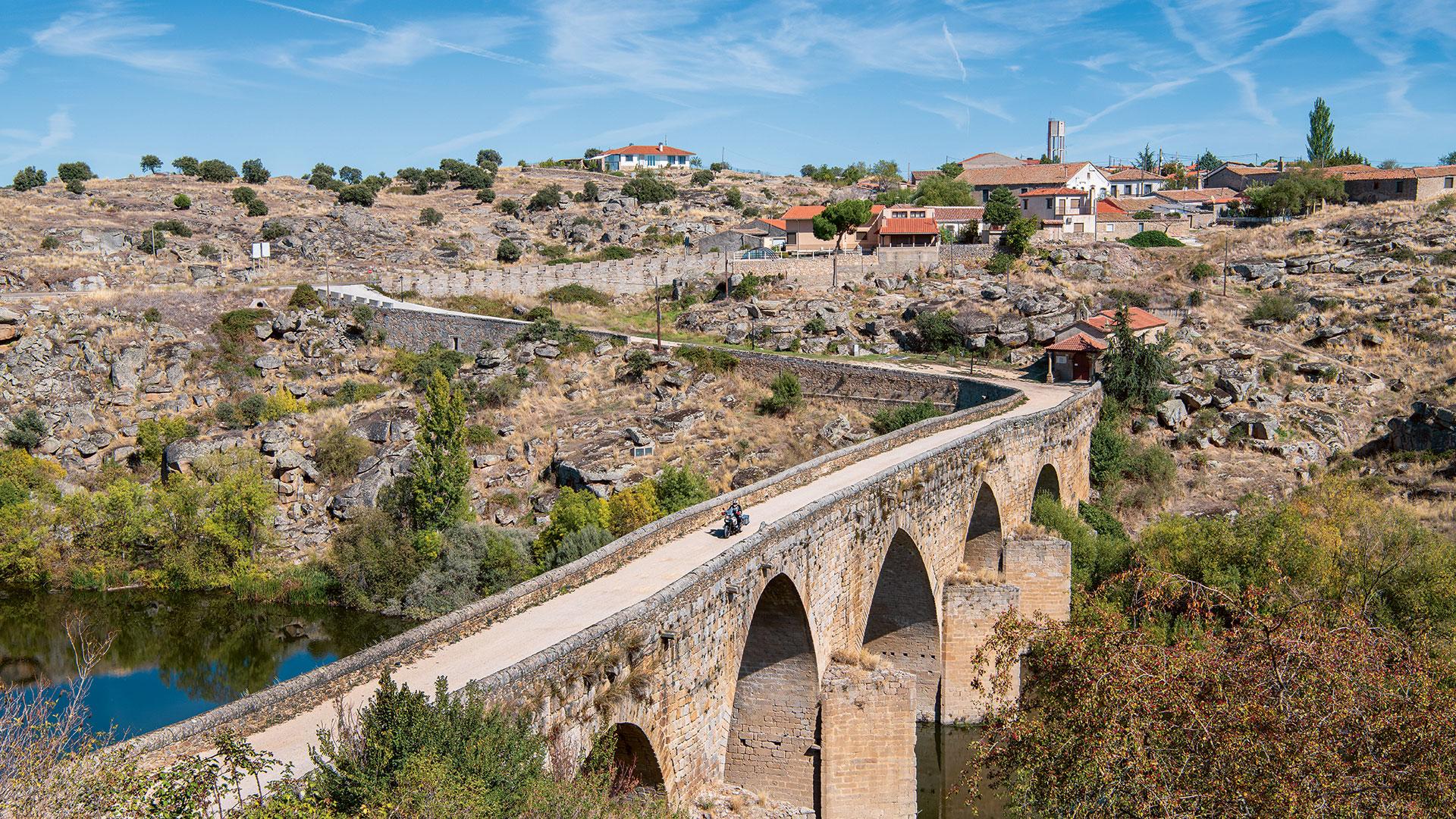 Kastilische Eroberungen - Tour 2