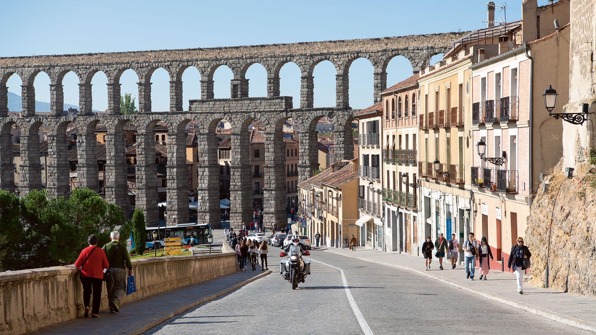 Kastilische Eroberungen - Tour 4