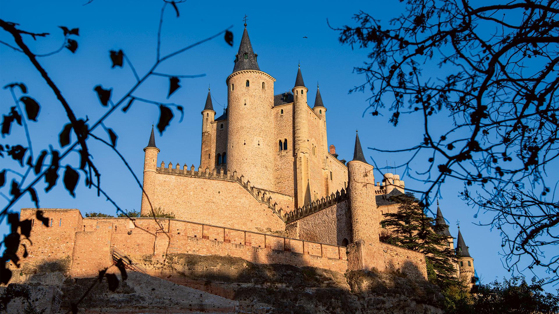 Kastilische Eroberungen - Tour 6