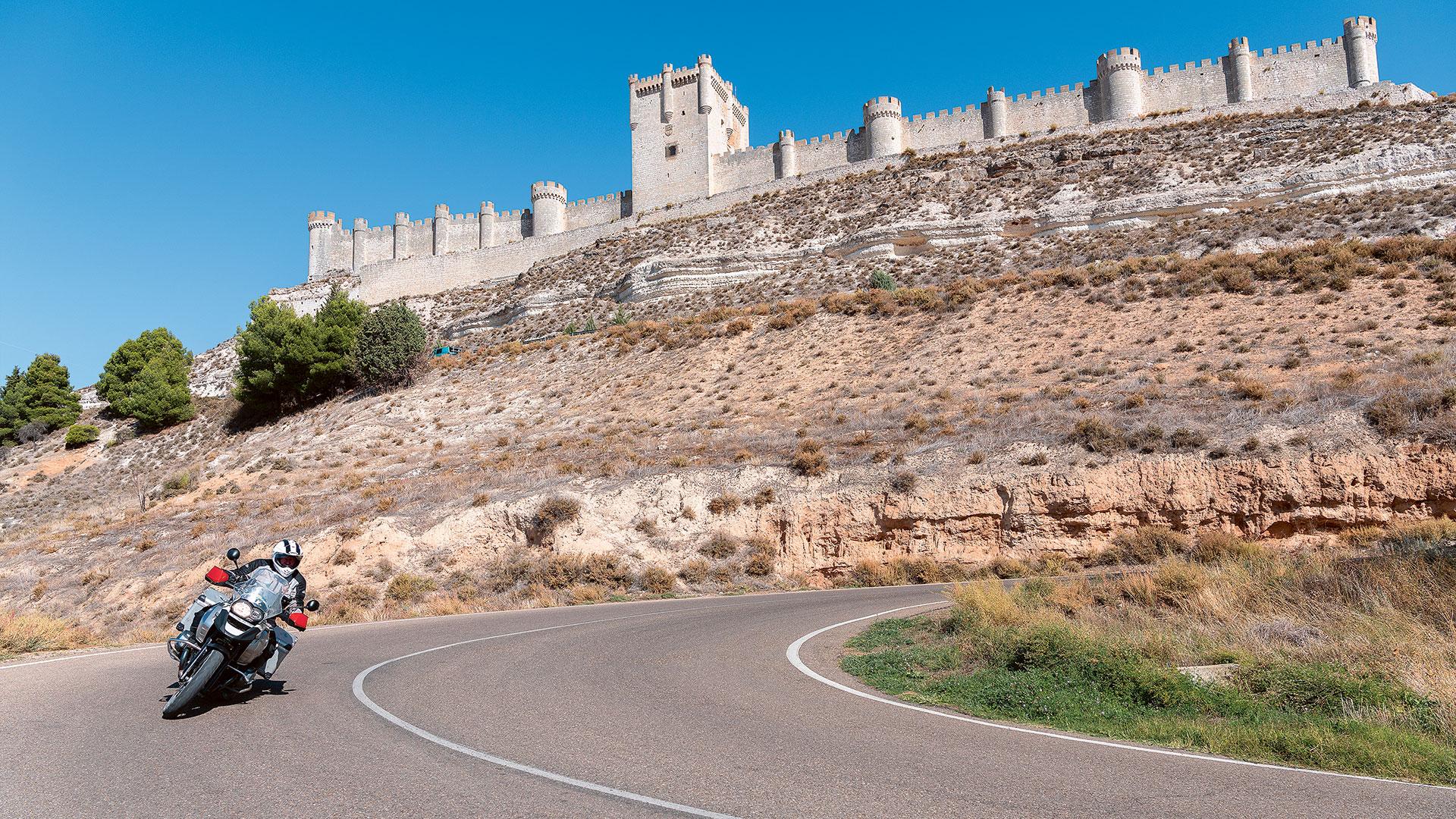 Kastilische Eroberungen - Tour 8