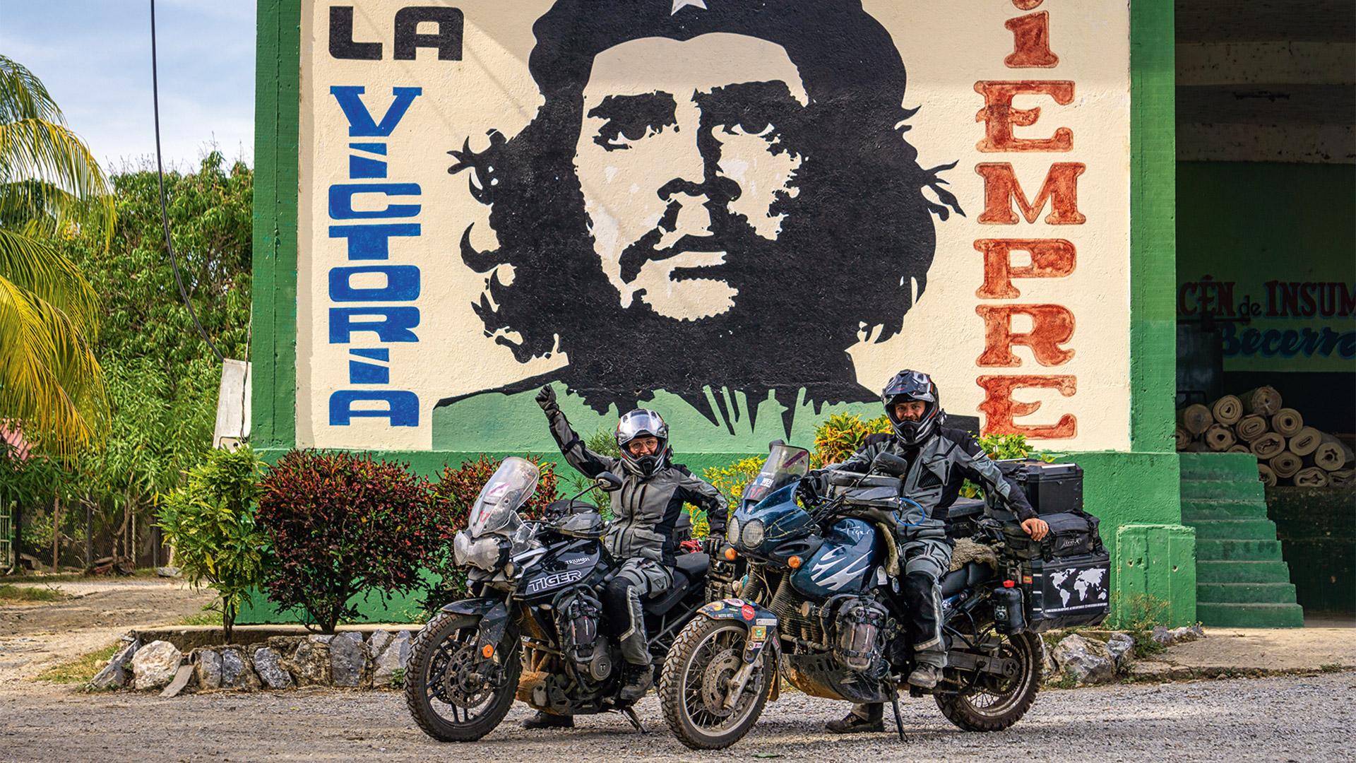 Revolution Ride