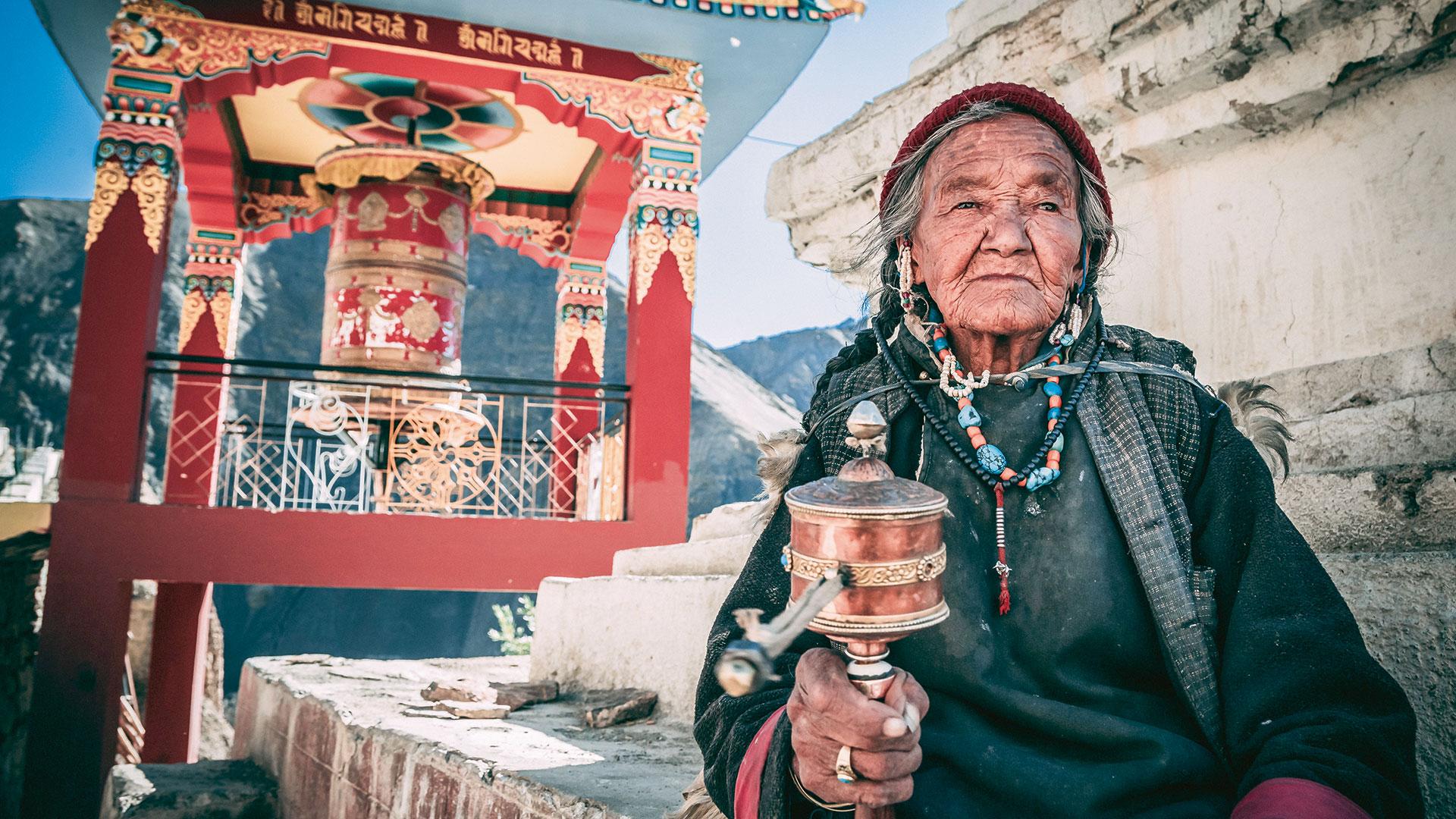Himalaya, Teil 2