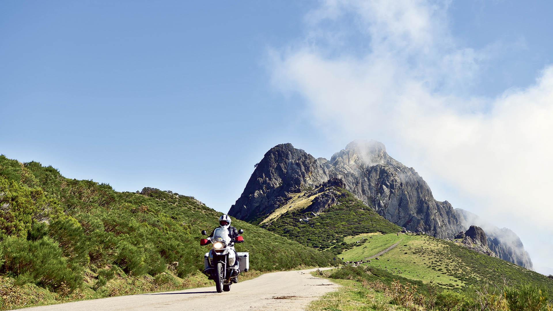 España Verde, Tour 3