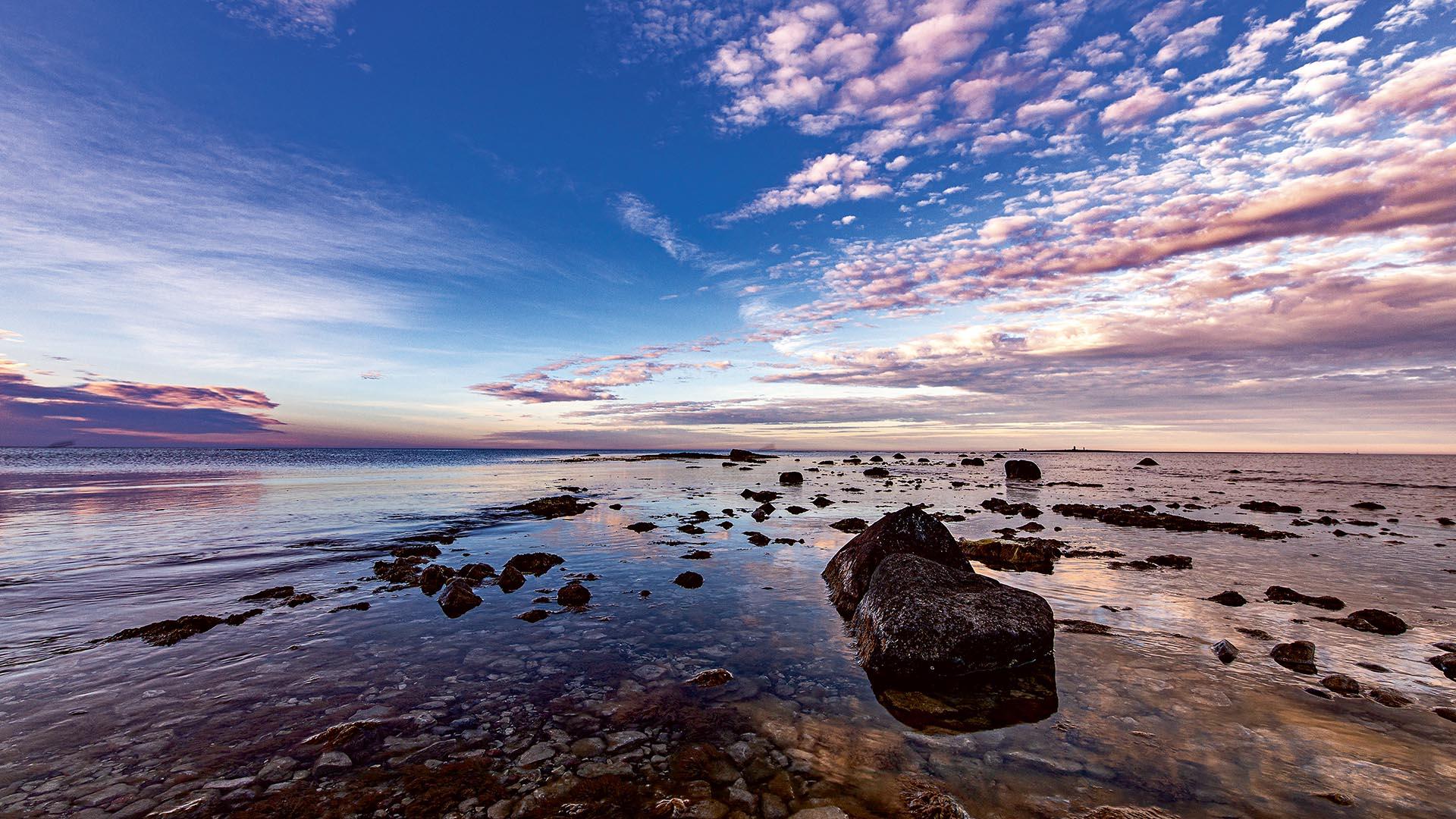 Gotland – Der Schwedische Weg