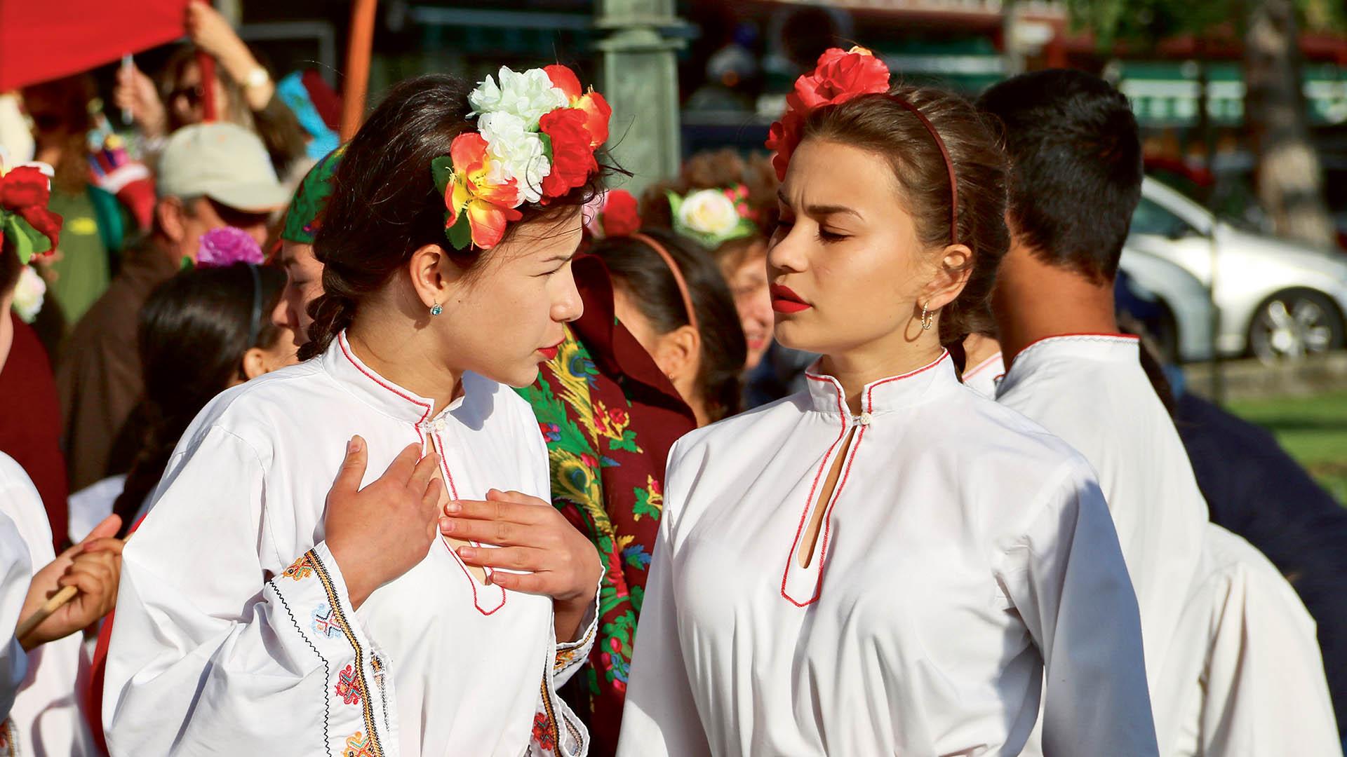 Balkan-Imbiss