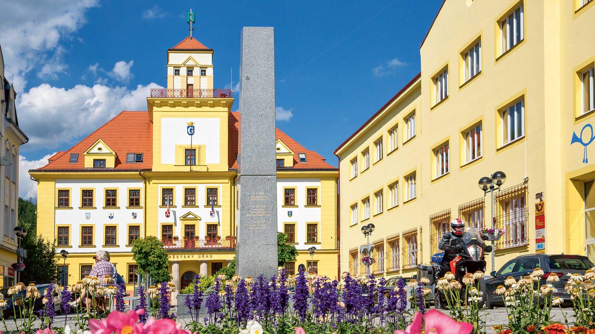 Marodes & Modernes Teil 2: Lost in Sachsen